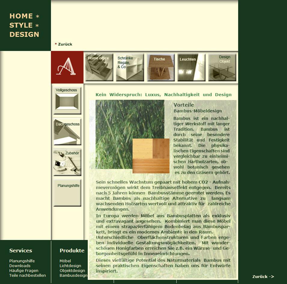 Home Office Gestaltungen Und Konzepte Home Style Designcom